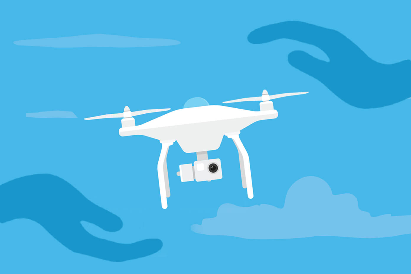 Drone Insurance Made Simpler!