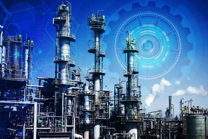 Digital Technology in the Chemical Industry